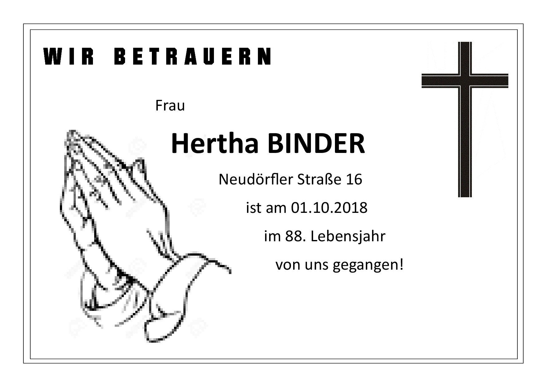 Hertha Binder